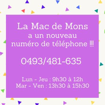 La Mac de Mons