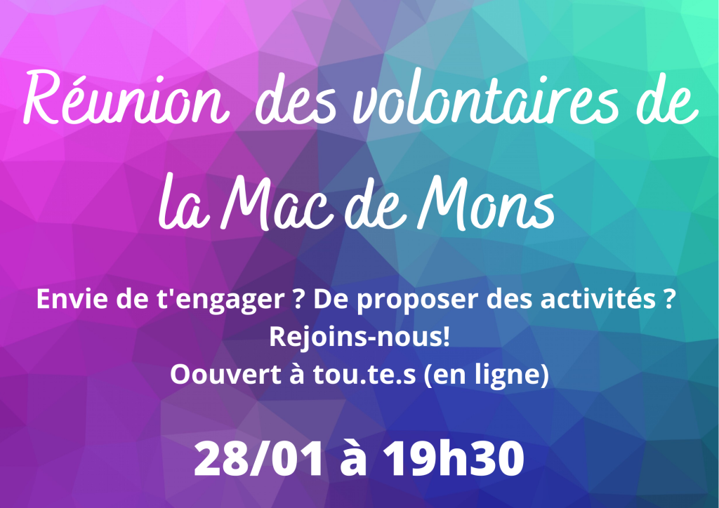 Papote de la Mac de Mons