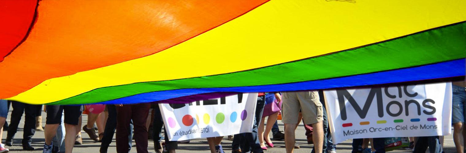 mac - maison arc en ciel - mons - homosexualité - lgtb